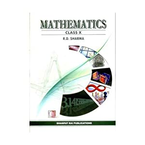 Mathematics Class X [Paperback]