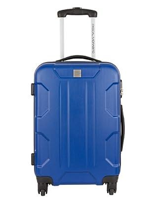 Pascal Morabito Trolley 4 Ruedas Oxa (Azul)