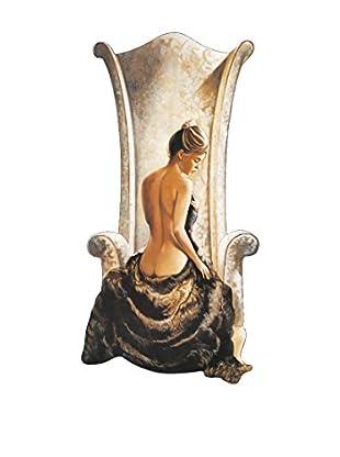 ArtopWeb Panel de Madera Di Scenza Untitled, 1988