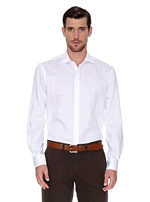 Caramelo Camisa Géminy (Blanco)