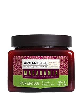 ArganiCARE Haarkur Macadamia Dry & Damaged Hair 500 ml, Preis/100 ml: 4.39 EUR