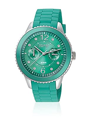 Esprit Orologio al Quarzo Woman Marin 68 Speed Green 42 mm