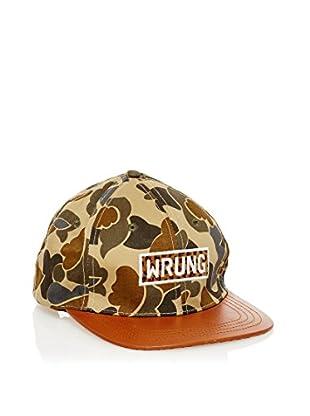 Wrung Cap Jungle