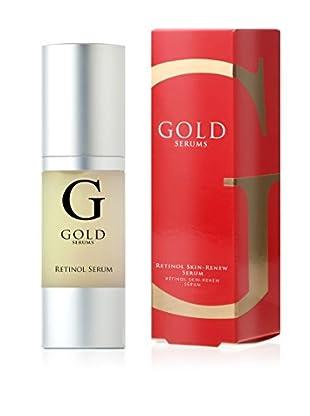 Gold Serums Retinol Skin Renew Serum 30 ml, Preis 100/ml: 99.83