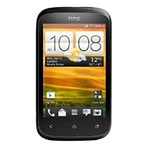 HTC Desire C A320E (Stealth Black)