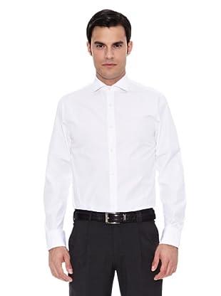 Pedro del Hierro Camisa Sport New Conceptsoft Dress Cuadro (Rosa)