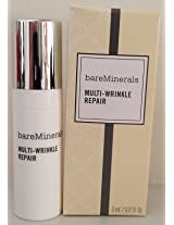 Bare Escentuals Bare Minerals Multi-Wrinkle Repair Treatment Serum - (0.17 oz) Travel Size