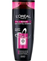 L'Oreal Fall Resist Anti-Hair Fall Shampoo 3X, 175ml