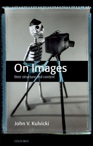 John Kulvicki, On Images