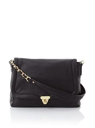 Kelsi Dagger Women's Harrison Shoulder Bag (Black)