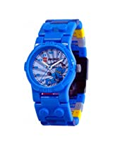 Ninjago Masters of Spinjitzu Lego Watch 9003110 32 Pcs