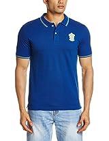 Indigo Nation Men's Polo