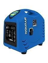 Hyundai HY2800SEi Portable Inverter Generator, 2800-watt