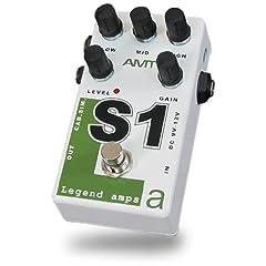 AMT Electronics S1