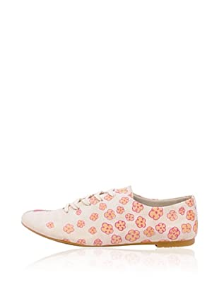 Dogo Oxford Cherry Blossom (Creme)