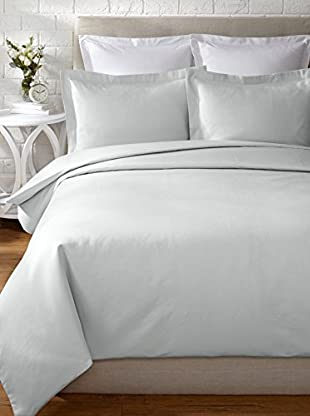Westport Linens 1200 TC Egyptian Cotton Duvet Sets (Grey)