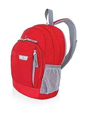SwissGear Mini Sling Backpack, Red