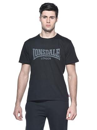 Lonsdale Camiseta Manga Corta Vintage