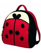 ELEFANTASTIK Lady Bug Backpack