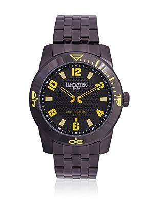 Lancaster Reloj con movimiento Miyota Woman Npu Sport 45 mm