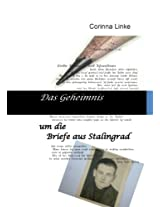 Das Geheimnis Um Die Bucher Aus Stalingrad (German Edition)