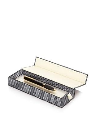 Chopard Accessorie Pencil Racing, Black/Gold Trim