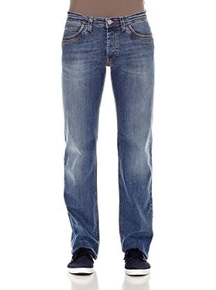 Versace Jeans Pantalón Kane (Azul)