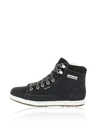 Viking Sneaker (Schwarz)