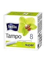 TAMPONS SUPER A8 NEW DESIGN