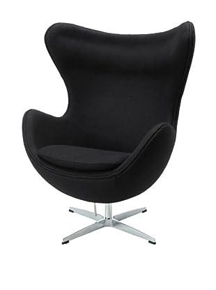 Fine Mod Inner Chair (Black)