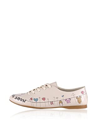 Dogo Oxford Coming Soon (Creme)