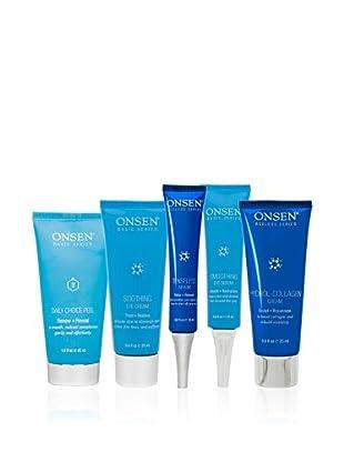 ONSEN Age Defying Skin System
