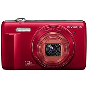 Olympus Smart VR-350 Shoot Digital Camera