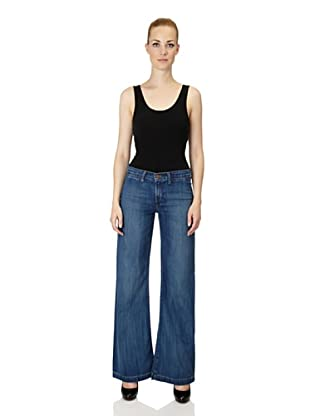 J Brand Jeans Marlene Wide Leg used (azl)