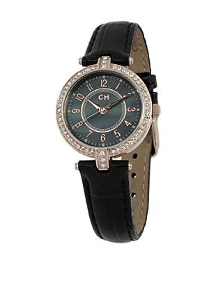 Carlo Monti Damen Armbanduhr XS Venezia Analog Quarz Leder CM121 322
