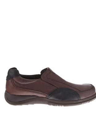 Callaghan Zapatos Alba (marrón / negro)