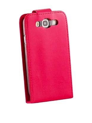 Beja carcasa Roja para SAMSUNG Galaxy S3