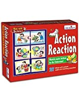 Creative's Action & Reaction 0989