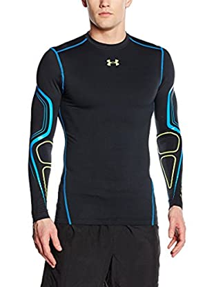 Under Armour Camiseta Manga Larga Cg Armour Graphic Crew 2