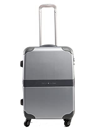 Tommy Hilfiger Trolley Heritage Plata