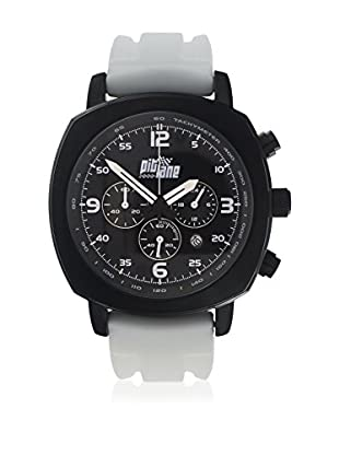 Pit Lane Uhr mit Miyota Uhrwerk Pl-1005-1 42 mm