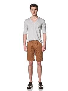 Camo Men's Rialmosso Shorts (Copper)