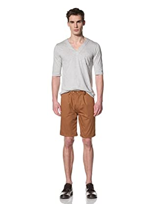 Camo Men's Rialmosso Shorts (Copper)