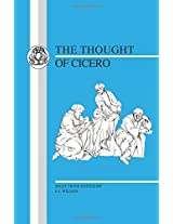 Thought of Cicero: Philosophical Selections (BCP Latin Texts)