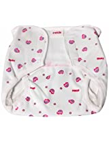 Farlin Baby Cloth Pants - Extra Large - Pink