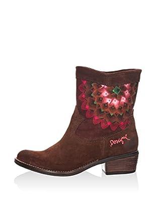 Desigual Cowboy Boot Cow