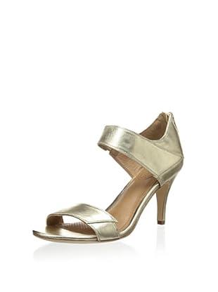 Corso Como Women's Delilah Sandal (Brass Paris Leather)