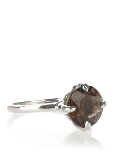 Catherine Angiel Claw Ring