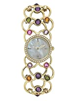 Titan Raga Analog Mother of Pearl Dial Women's Watch- 95006YM01J