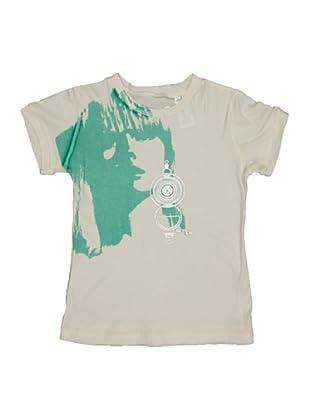Miss Sixty Kids Camiseta Girl (Crudo)